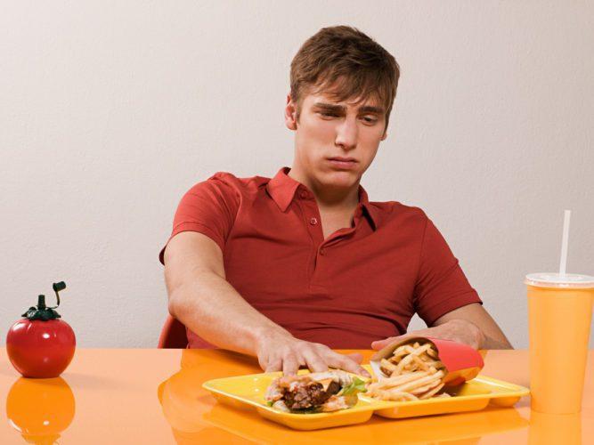 Le Big Mac jugé sans saveur