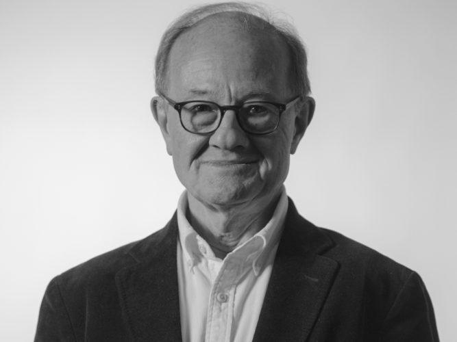 Rencontre avec Gérard Bloch