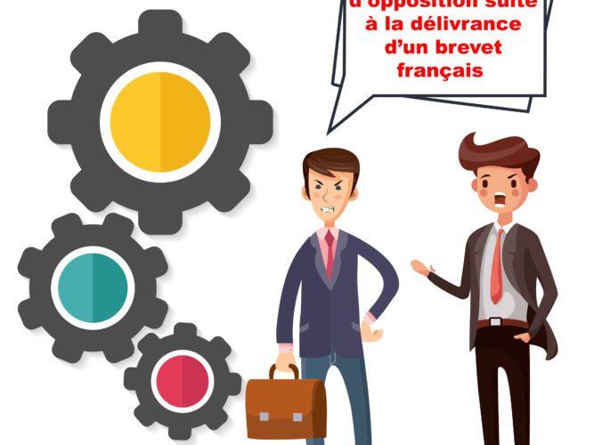 Loi PACTE : Opposition au brevet français