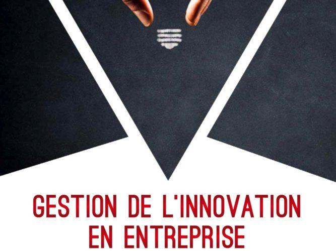 """Formation : """"Gérer l'innovation dans son entreprise """""""